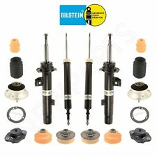 BMW 1 Series E82 E88 Front & Rear Shocks & Struts with Mounts & Boots & Bumpers