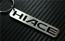 """""""Hiace"""" Llavero schlüsselring porte-clés van Mini Bus Gs 2,5 2.3 3 D4d Vvt me"""