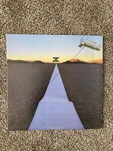 Judas Priest - Point Of Entry - Vinyl LP - FC-37052 - EX/VG+. 1981 Columbia
