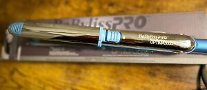"""New BaByliss PRO Nano Titanium OPTIMA 3000 1-1/4"""" Stainless Steel Straightening"""