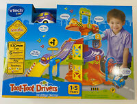 Vtech Baby Toot-Toot drivers Parking Tower 1-5 years BRAND NEW