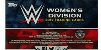 2017 Topps WWE Women's Division Base and Insert Cards Pick From List