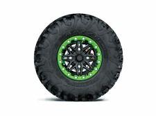 2020 Genuine Kawasaki Teryx Krx 1000 Spare Tire Assembly Green 99994-1513-Gr