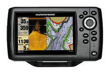 Humminbird Helix 5 DI GPS Fishfinder head only with mounting bracket