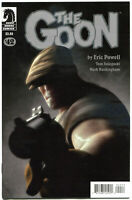 GOON #42, VF, Zombies, Tough Guy, Eric Powell, 2003, more in store