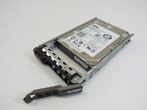 "Dell K1JY9 600GB 10K SAS 6G 2.5"" Hard Drive w/ Tray"