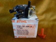 Stihl FS 310 Vergaser C1Q-S133 4180 120 0606 Carburetor 41801200606
