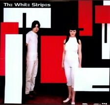 THE WHITE STRIPES - DE STIJL LP BRAND NEW LTD ED 180GM VINYL FAST SHIPPING