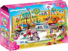 Playmobil City Life 9079. Tienda para bebés. Más de 5 años