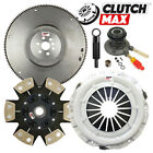 STAGE 3 CLUTCH KIT+SLAVE+FLYWHEEL SET for 96-01 CHEVY S-10 GMC SONOMA 2.2L 4CYL