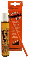 Brunox epoxy Rust Converter and primer, perfect penetration 30ml