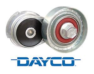 DAYCO AUTOMATIC A/C BELT TENSIONER FOR HSV CLUBSPORT VZ VE VF LS2 LS3 6.0 6.2 V8