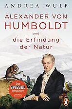 Alexander von Humboldt und die Erfindung der Natur von W...   Buch   Zustand gut