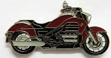 NEW Honda GOLDWING F6C 2014 Collectors Enamel Pin Badge from Fat Skeleton