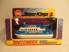 Matchbox Superkings Vintage Manufacture Diecast Cars