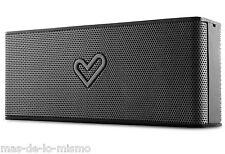 Altavoz Bluetooth Energy Sistem Music Box B2 Black Estereo Inalambrico Audio In