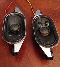 CIELO DE24T7H TV Speakers