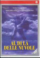 AL DI LA' DELLE NUVOLE - DVD (USATO EX RENTAL)