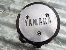 CARTER ALTERNATEUR YAMAHA  XS