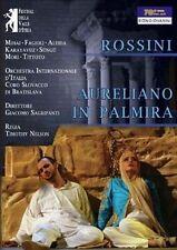 NEW Aureliano in Palmira (DVD)