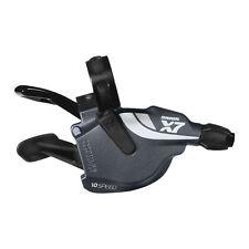 Mando de cambio SRAM X7 Trigger 10v trasero unica