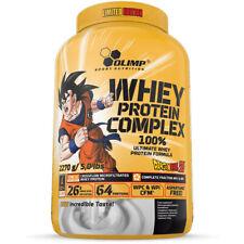 Olimp Whey Protein Complex 100% - am besten WPC Olimp Nutrition
