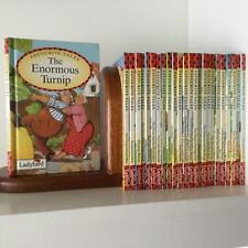 Vintage Ladybird Favourite Well Loved Tales Books 25 various titles 606D series