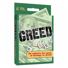 Greed The Addictive Dice Game NEW