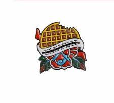 Enamel Pin Badges - Set of 1 - Eleven Waffle Stranger Things - EB0125