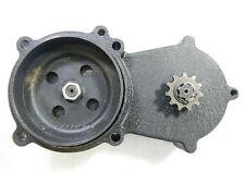 Transmission Gear Box 11 Tooth Housing Clutch 47 cc 49 cc 110 cc 43 cc Mini Kart