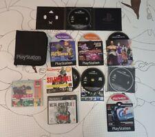 Playstation 1 Demo Collection *RARE*