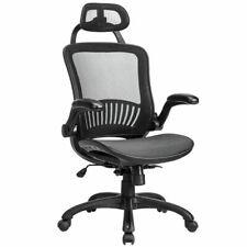 BestOffice OC-YY-9061-Black 50 Inch Adjustable Office Chair