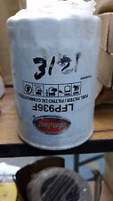 Luber-Finer Fuel Filter LFP936F