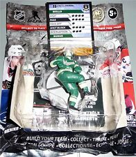 "ZACH PARISE Minnesota Wild 2.5"" Silver Series 1 NHL Imports Dragon Figure LOOSE"