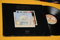 LED Zeppelin 2LP The Song Remains Orig Germany 1976 EX Gatefold+ Booklet Top
