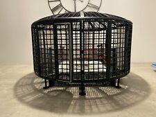 WWE Elimination Chamber Playset Jakks Mattel WWF Ring Wrestling