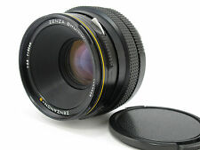 [Exc]Bronica SQ 80mm f2.8 Zenzanon-S Lens f/s from japan