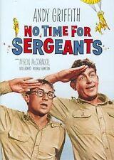 No Time for Sergeants 0883929109951 DVD Region 1