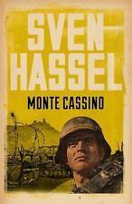 Monte Cassino Sven Hassel War Classics