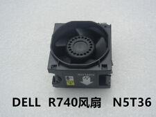 1pcs For Dell R740XD R740 Heatsink Chassis Fan DP:0N5T36 N5T36 Fan