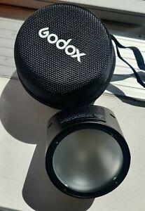 godox h200r round head for ad200