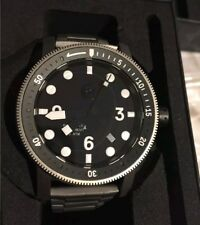 New Mens Minus 8 Titanium Divers Watch....Superb!
