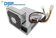 613763-001 611482-001 PSU For HP Compaq 8000 8100 6000 SFF 240W Power Supply