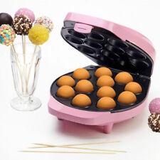 Bestron Appareil À Cake Pop Sweet Dreams Dcpm12 Rose