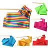 New Dancing Ribbon Children Performance Training Wand Adult Gym Exercise Rod