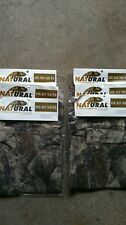 NATURAL GEAR CAMOUFLAGE HEAD NETS QTY 6