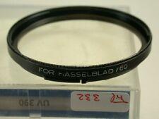 For Hasselblad UV Lens Objektiv Filter Bajonett Bayonet B-60 Germany 332/9