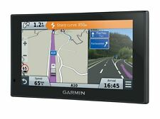 Garmin Camper 660LMT-D 6-Inch Satellite Navigation With Lifetime Maps, Digital Traffic And Bluetooth