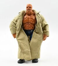 Fantastic Four 4 The Movie - Clobberin Time Thing Action Figure