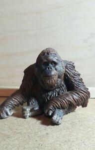 Schleich 14315 Orangutan Male | Retired Animal Figure